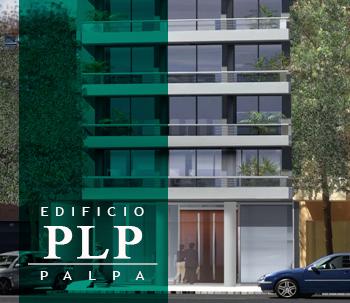 fachada emprendimientos PALPA