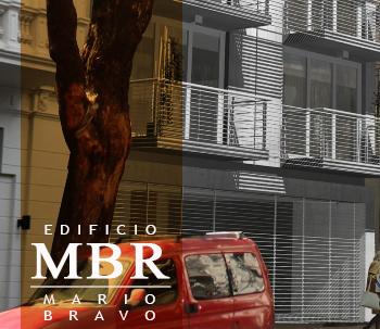 fachada emprendimientos MARIO BRAVO
