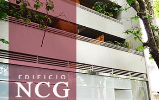 fachada emprendimientos NCG